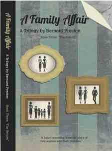 Cover of A Family Affair.