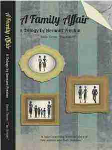 A family affair by Bernard Preston