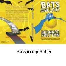Bats in my Belfry cover