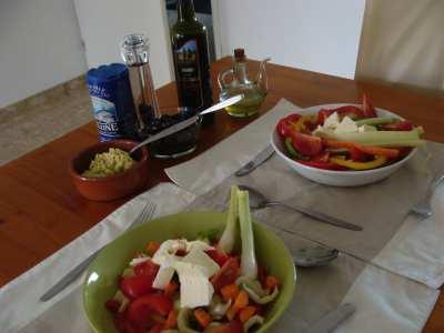 Olive garden salad recipe 5