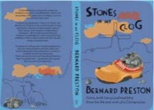 Cover of Stones in my Clog.