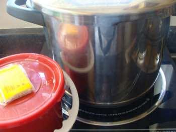 Honey mead kit needed to make the braggot.