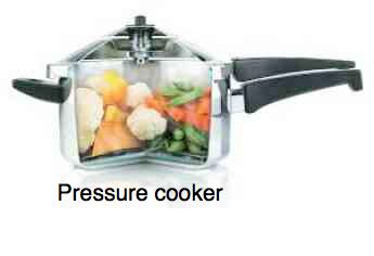 A modern pressure cooker is best for cooking beetroot.